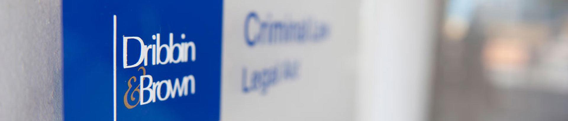 Criminal Law Firm Melbourne
