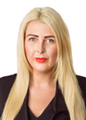 Hannah Manuel Criminal Defence Lawyer Ringwood