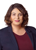 Rachel Cashmore Criminal Defence Lawyer Dandenong
