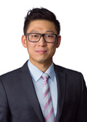 Victor Wang Criminal Defence Lawyer Moorabbin