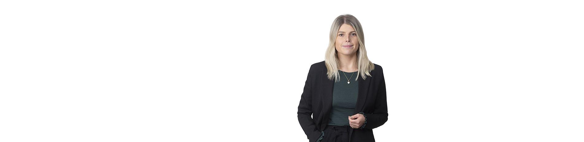Zoe Gough Criminal Solicitor Melbourne