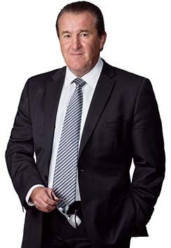 David Dribbin Dog Offences Solicitor Melbourne