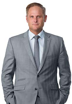 Mike Brown Assault Lawyer Melbourne