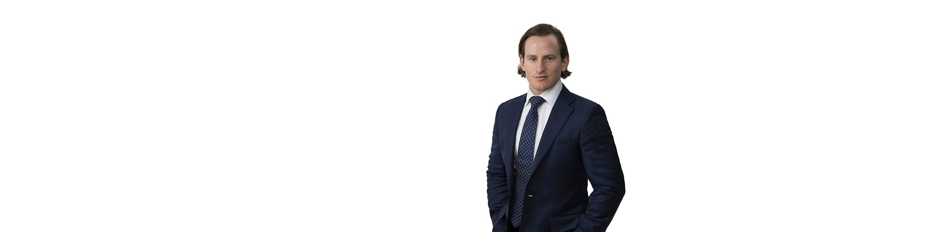 Dylan Morris Criminal Solicitor Melbourne
