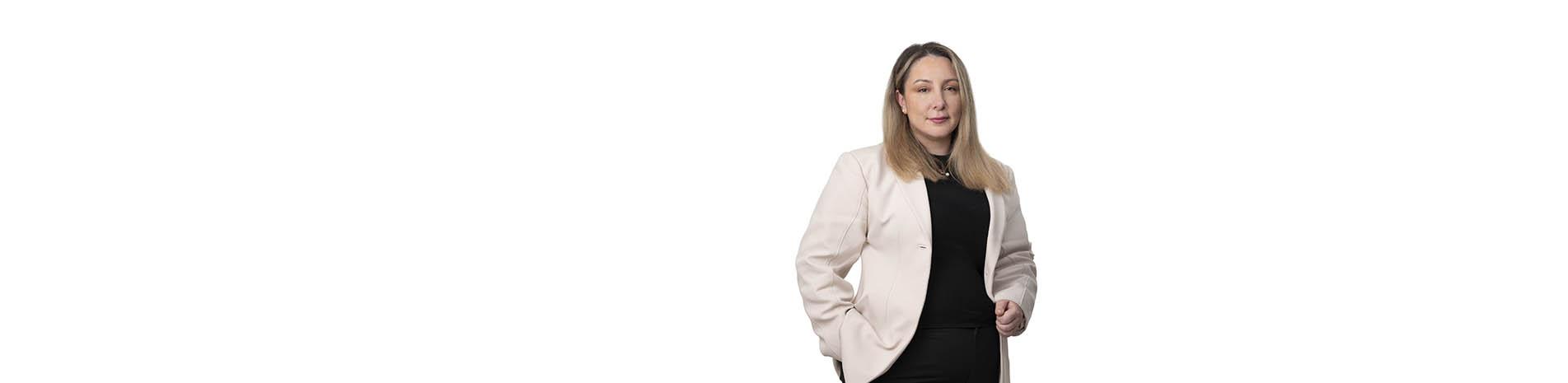 Jelena Adamovic Criminal Solicitor