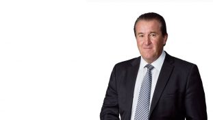 David Dribbin criminal defence lawyer Melbourne