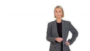 Rebecca Glew Criminal Solicitor Melbourne