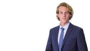 Tom Woodward Criminal Lawyer Melbourne